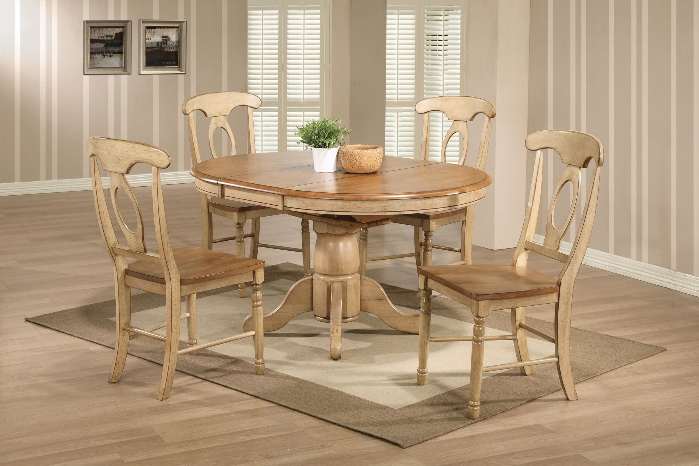 Dining Room Chairs Kansas City quail run - pedestal table - dq14257 dining tables from winners only