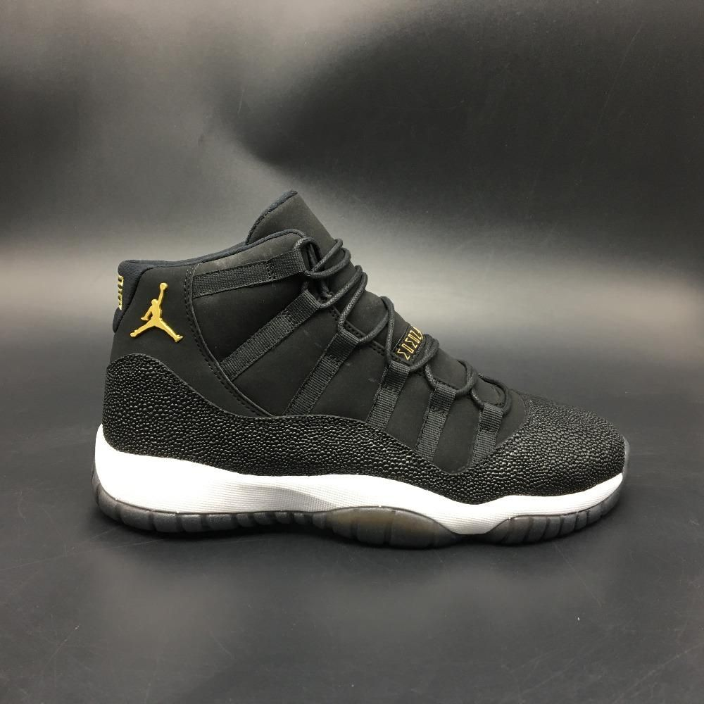 bd51e4f9cb1f JORDAN Basketball Shoes High-Top Sneakers Cushion Basketball Shoes Jordan  11 Size 36-43
