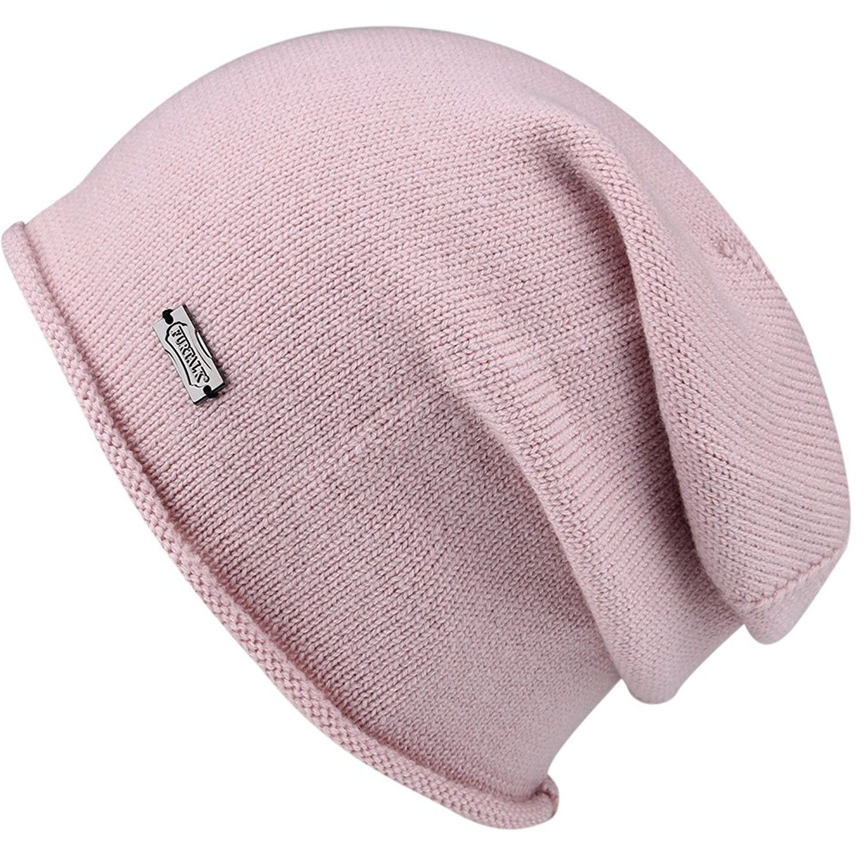 cdd6fac6aa8 True Religion Brand Jeans TR1670 Cashmere Blend Rib Knit BEANIE Hat Cap W    POM