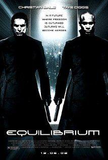 Equilibrium Director Kurt Wimmer Year 2002 Cast Christian