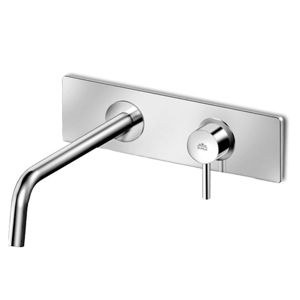 Miscelatore A Muro Per Lavabo pin on bagno & rubinetteria