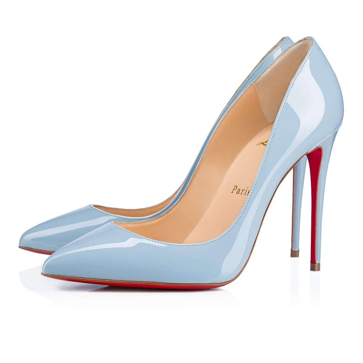 6852108e043 Pigalle Follies is a shoe designed as a tribute to women and an area ...