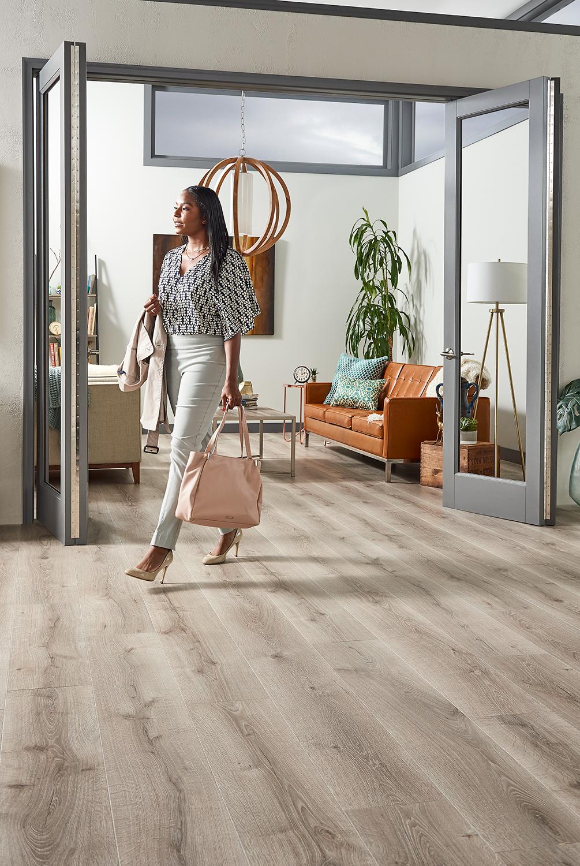 Garner Oak In 2020 Grey Flooring Flooring Inspiration Wood Look Tile