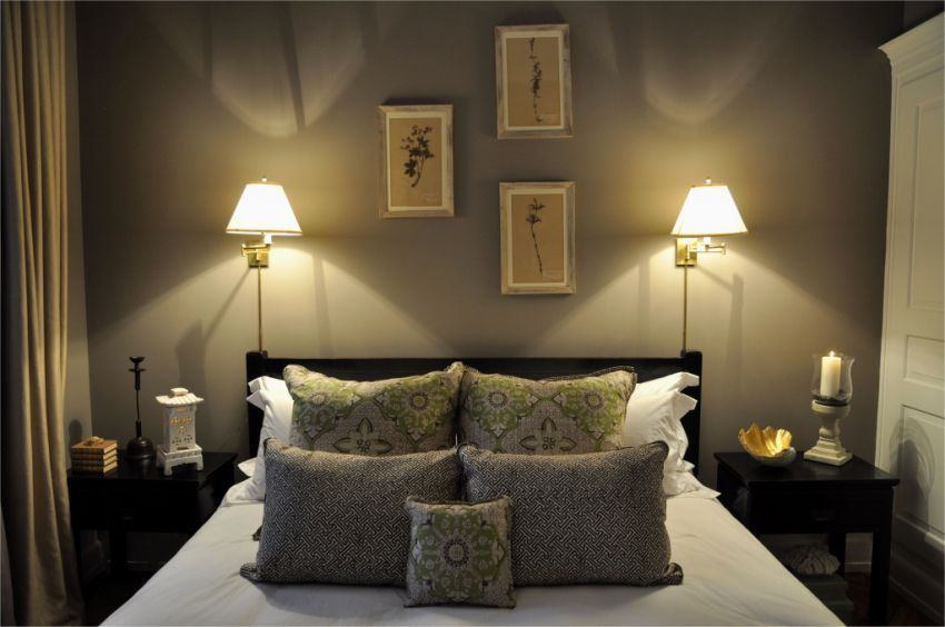Transform The Look And Feel Of Your Bedroom With Light Sconces From Hubbardton F Wall Sconces Bedroom Bedroom Wall Sconces Bedside Lighting Wall Lights Bedroom