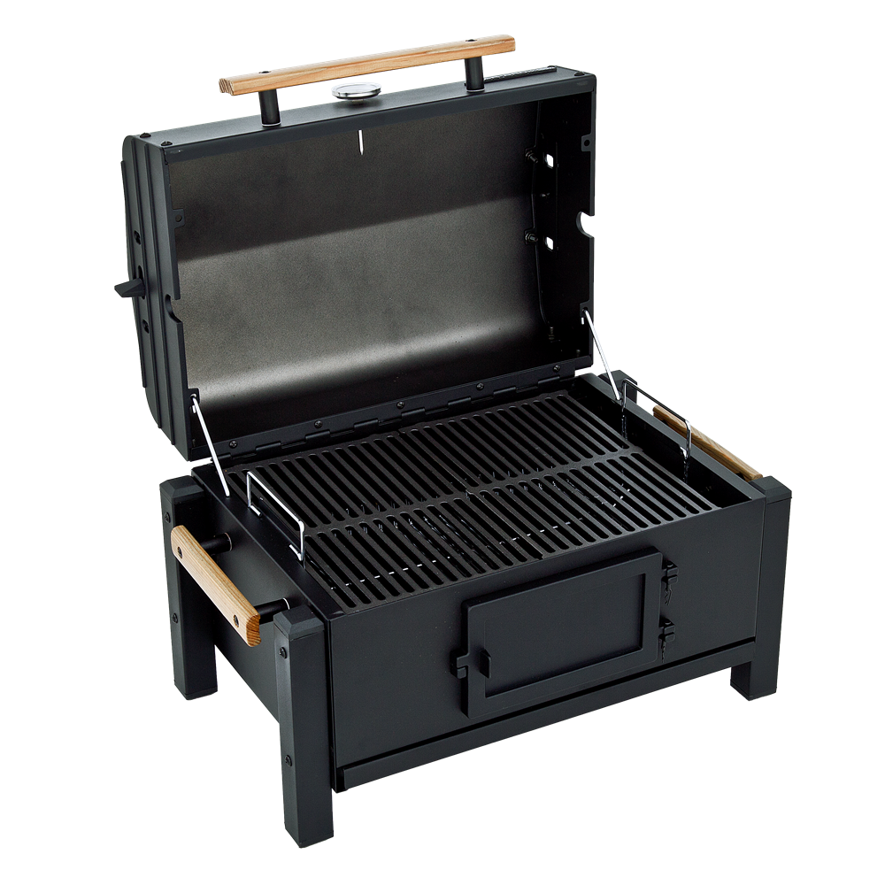 Portable Cb500x Charcoal Grill Char Broil Portable Charcoal Bbq Charcoal Grill Grilling