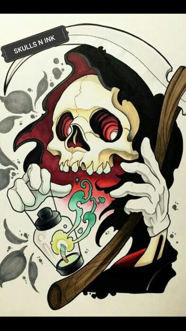 pin by kimberly thorsen on i skulls tattoo drawings
