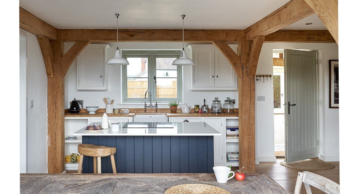 Air Devol Keukens : Herefordshire cottage kitchen devol kitchens for the home