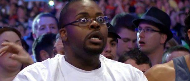 Undertaker Fan from WrestleMania Working with WWE? | Wwe ...