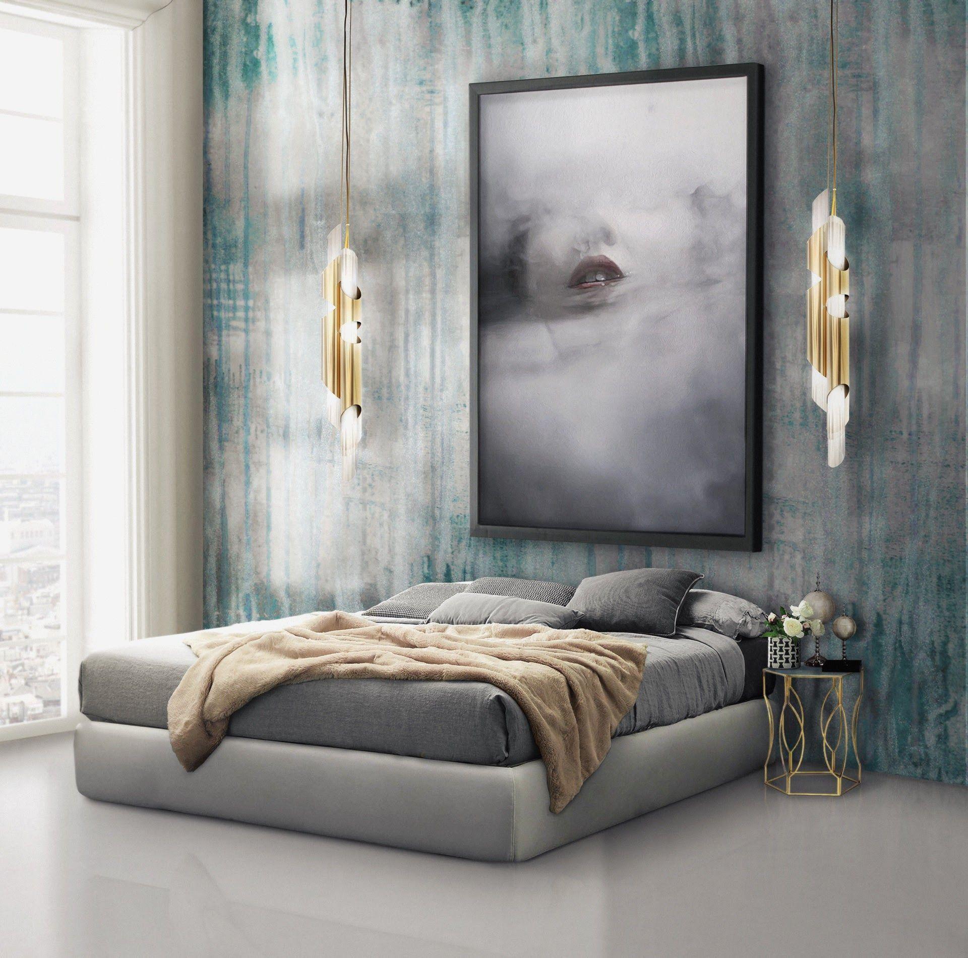Fashionable Bedroom Ideas - June, 10  Contemporary bedroom