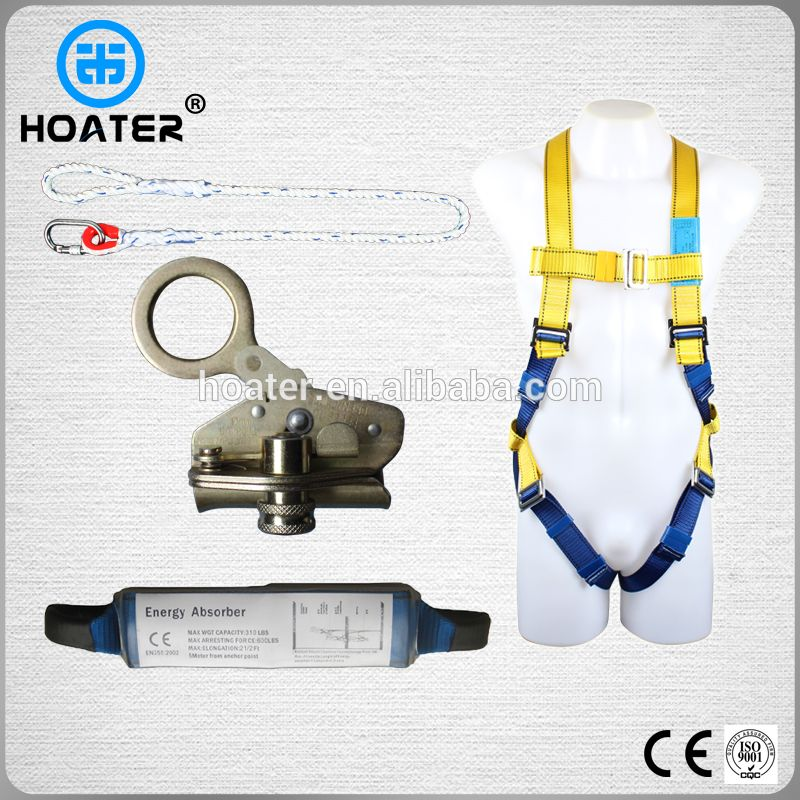 CE/EN Certificate Safety Harness Parts From China