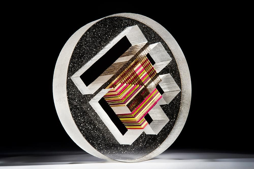 Have you seen Essence? @LDNglassblowing