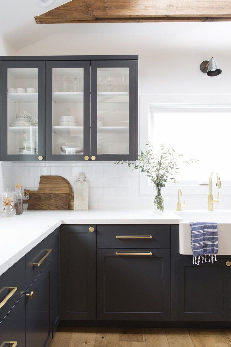 Carlywatersdesign 16 Jpg Jpg In 2020 Kitchen Cabinets Color Combination White Kitchen Design Interior Design Kitchen