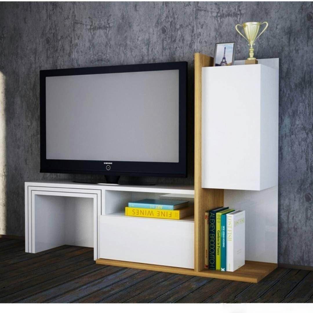 Tv Nites Stil Tarz Yeni Mimar Mobilya Mimari Dekor  # Melis Tv unitesi