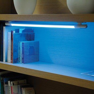 Wand Colour Change LED Table Lamp