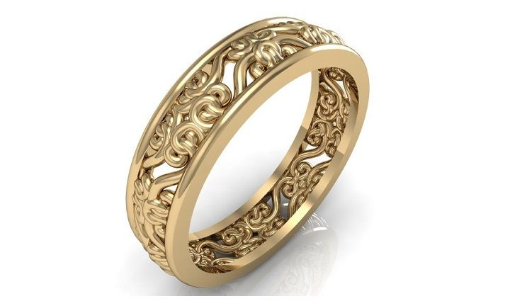 Unique Wedding Rings images Juwele Pinterest Wedding ring