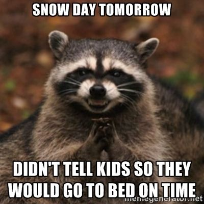 Snow Day Meme Kids Google Search Funny Pictures Funny Funny Memes