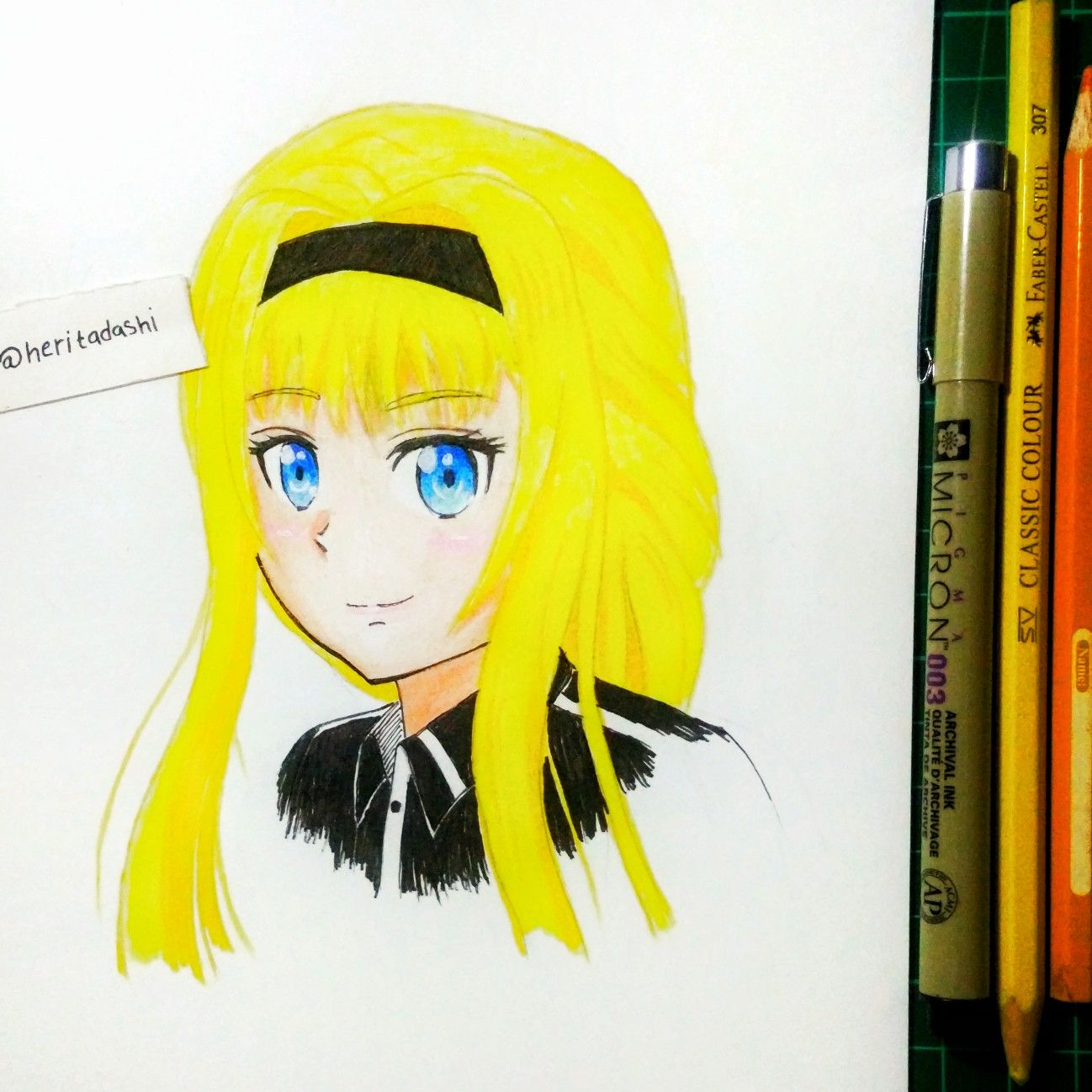 Pin di sketch/drawing anime