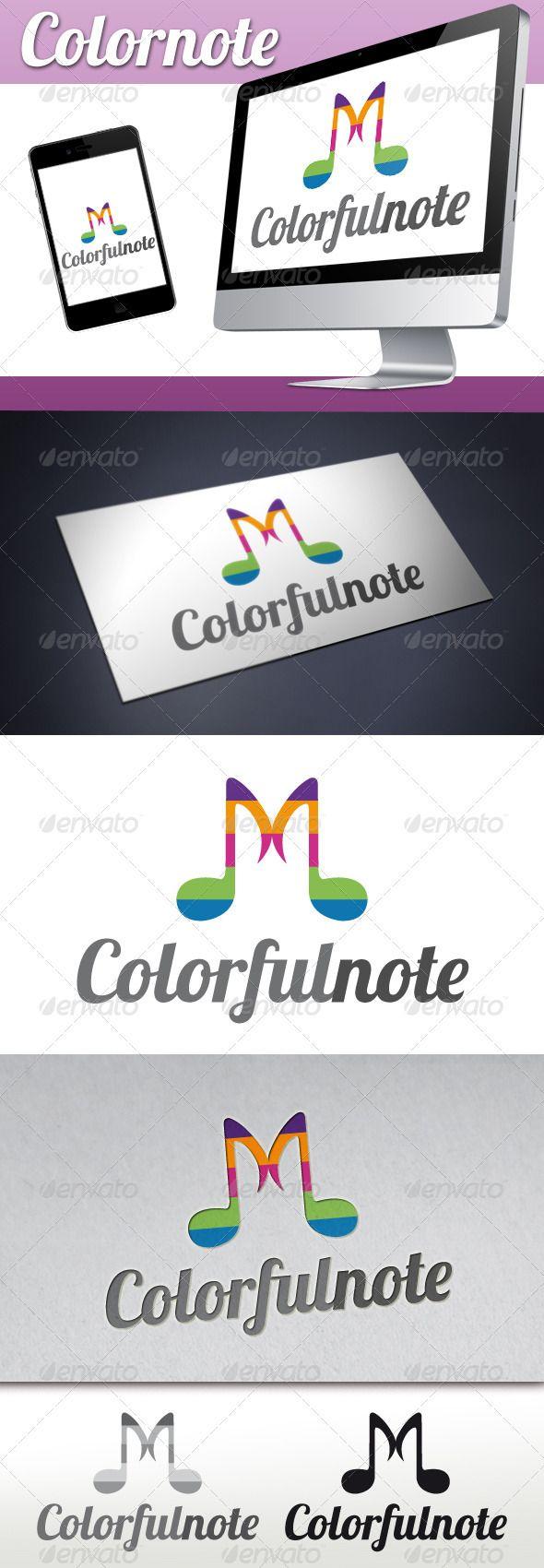 Pin by Bashooka Web & Graphic Design on Music Logo