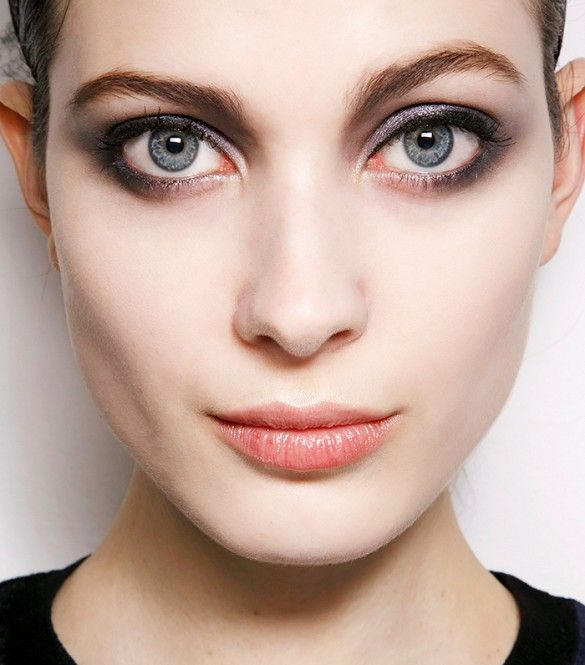 How To Apply Eyeliner For Your Specific Eye Shape Makeup