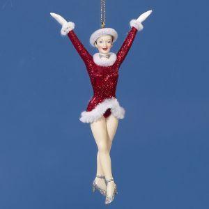 Rockette Christmas Ornament.   Christmas ornaments ...