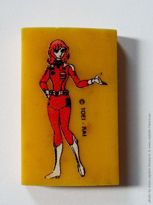 rubber joan