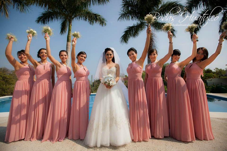 Vestidos Para Asistir A Una Boda En La Playa 2021