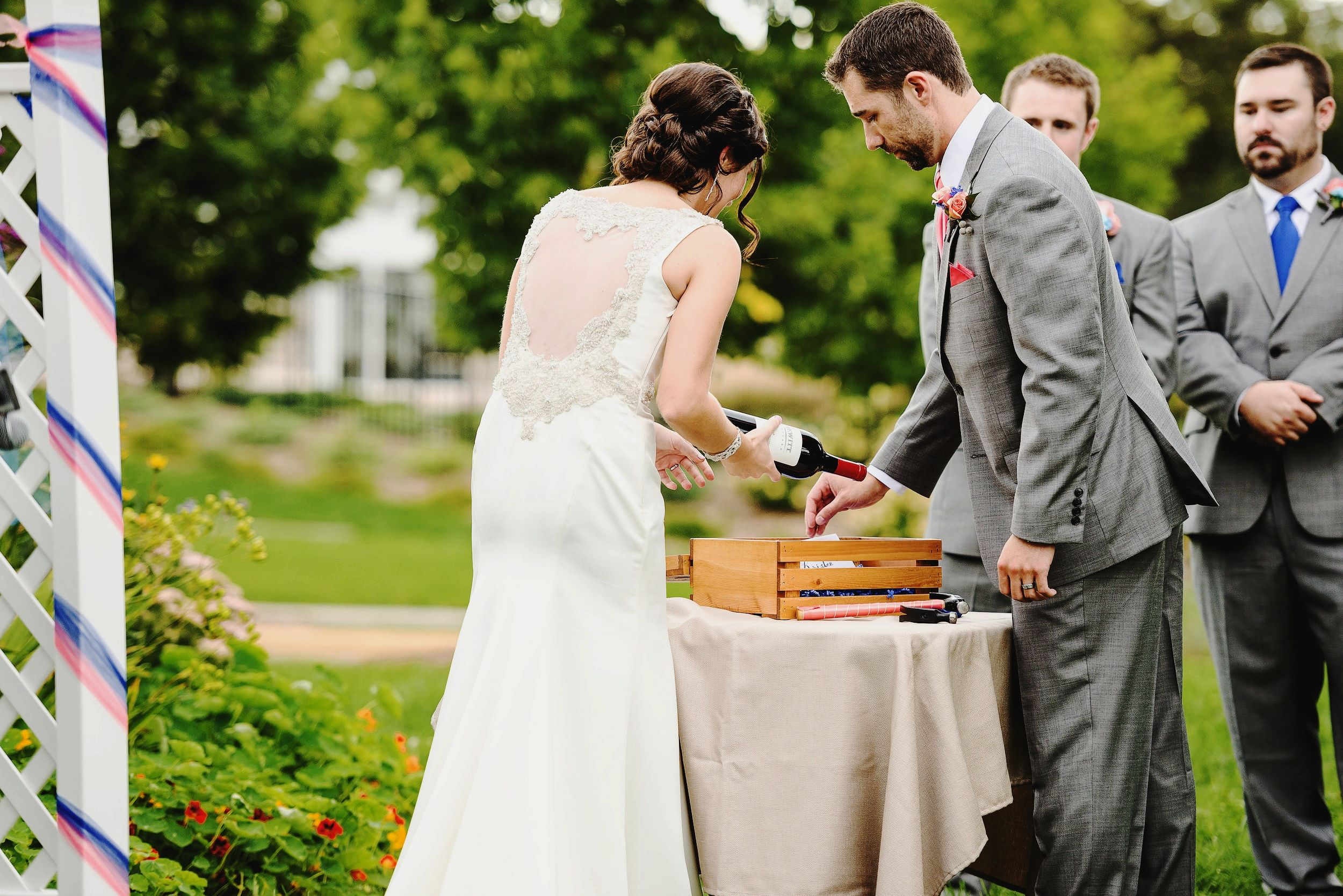 Unity Ceremony Ideas For Your Traditional Or Non Traditional Wedding Ceremony