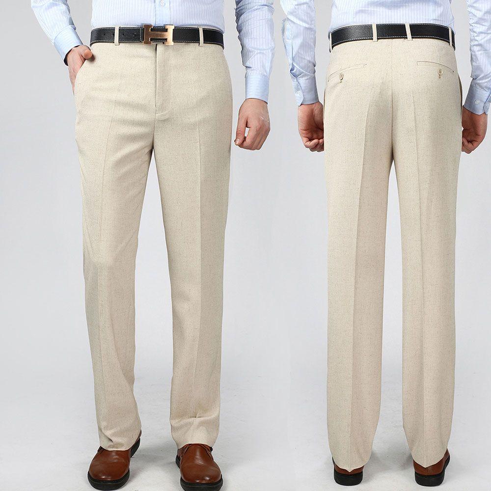 как должны сидеть брюки на мужчине фото