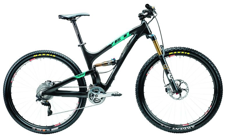 Time To Go Mountain Biking When You Want The Best Bike Get The