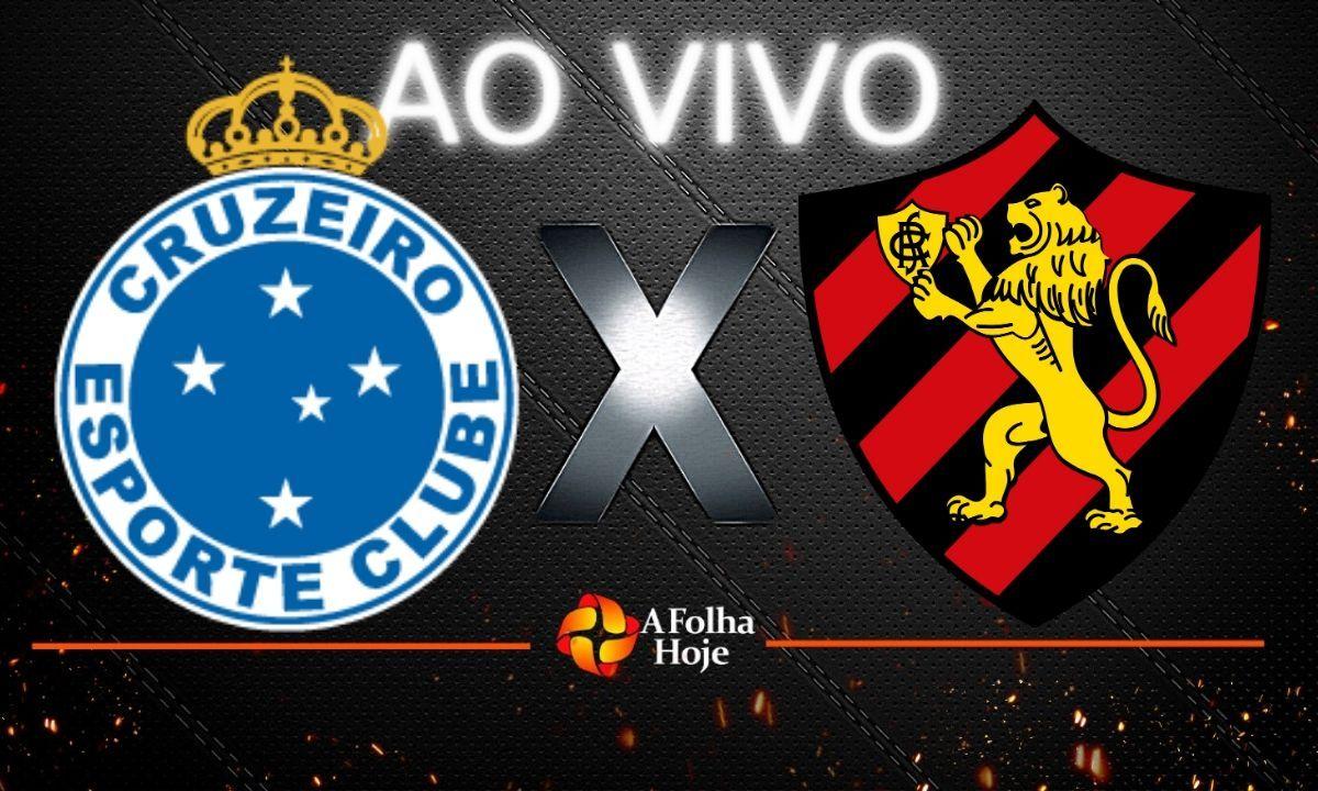 Assistir Jogo AO VIVO Cruzeiro x Sport Copinha São