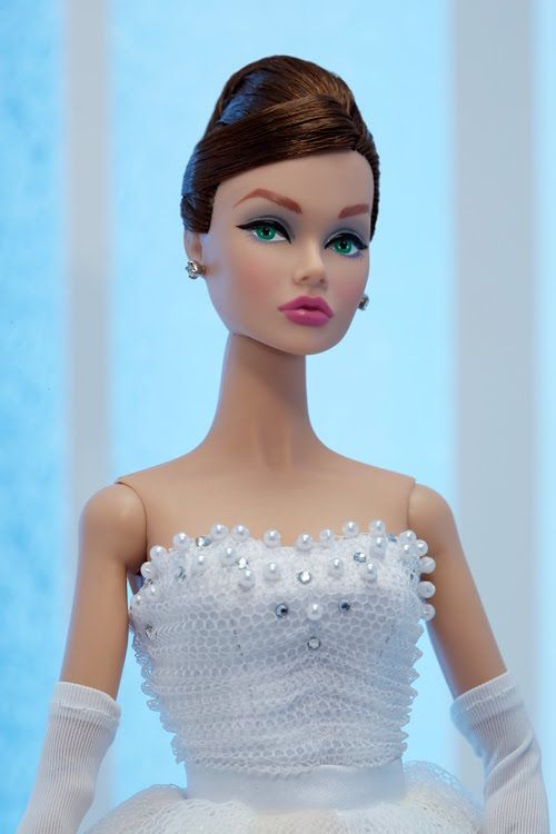The Fashion Doll Chronicles: Integrity Toys 2010: Poppy Parker