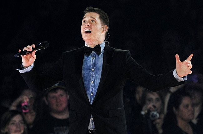 Michael Bublé | Billboard