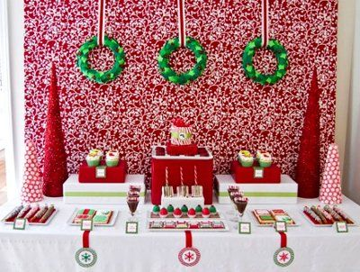 14 best Candy Buffets images on Pinterest | Buffet ideas, Candy ...