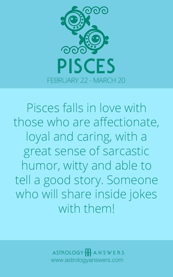 pisces man love horoscope daily