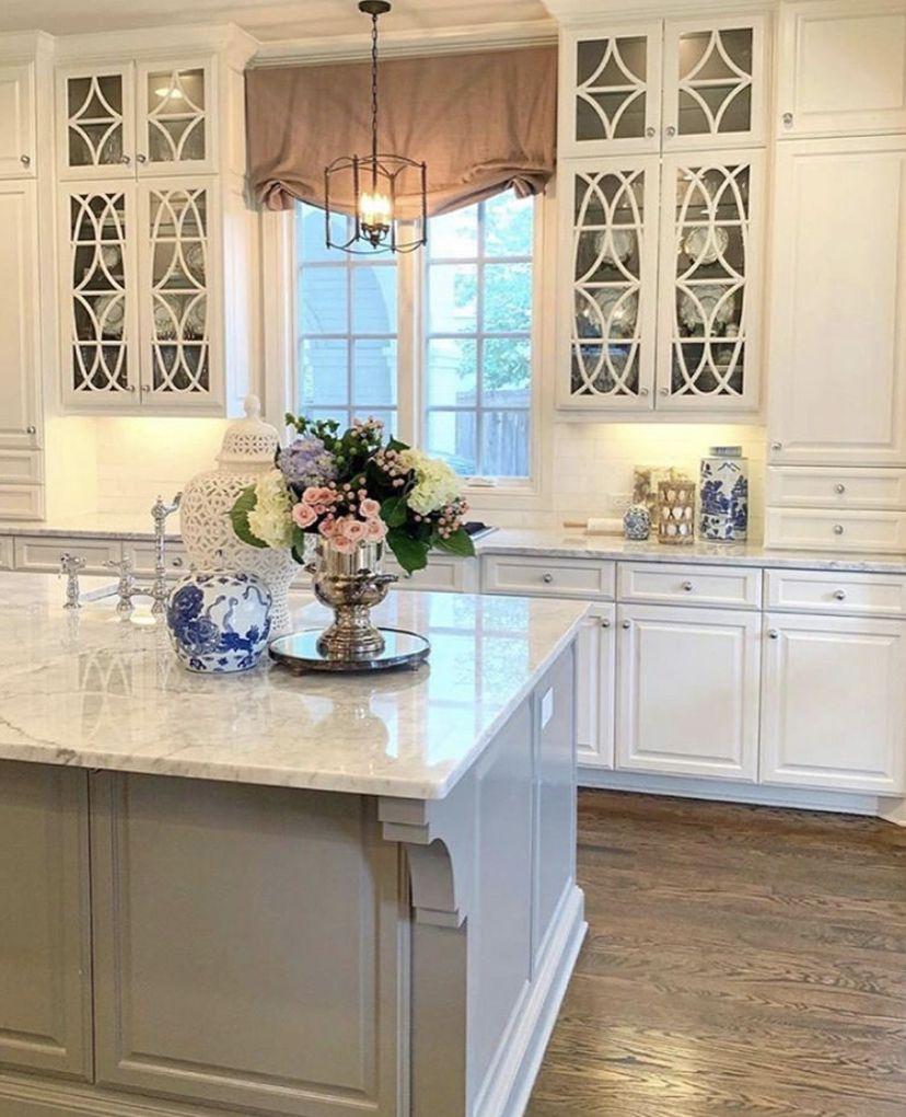 23 Best Cottage Kitchen Decorating Ideas And Designs For 2020: Pin By Scarlett Powell On Kitchen In 2020