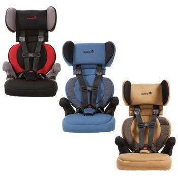 Costco: Safety 1st® Go Hybrid Booster Car Seat | Travel with kids