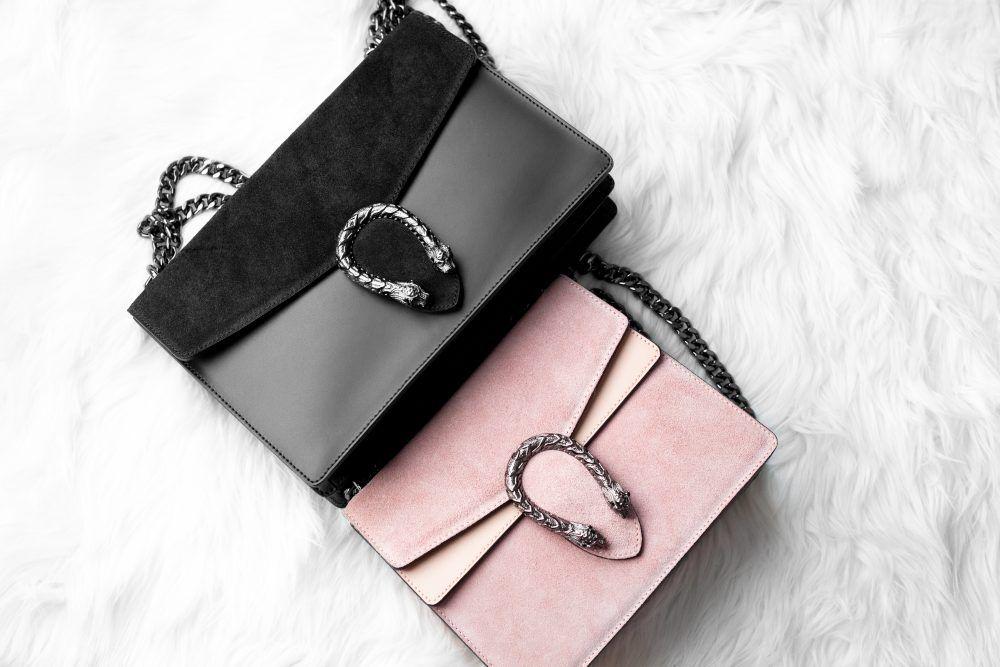 03aef78f35c7 Designer Dupe: Gucci Dionysus Mini – $1,700 vs. $85 | Marti ...