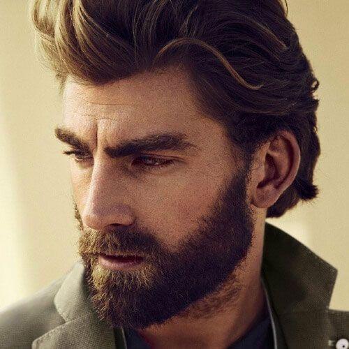 Beard Science Top 33 Best Beard Styles For Men 2019 Guide Beard Beardedmen Beardoil Beardeddra Beard Styles For Men Hair And Beard Styles Beard Styles