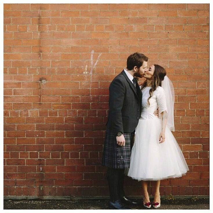 Vintage Wedding Dresses Glasgow