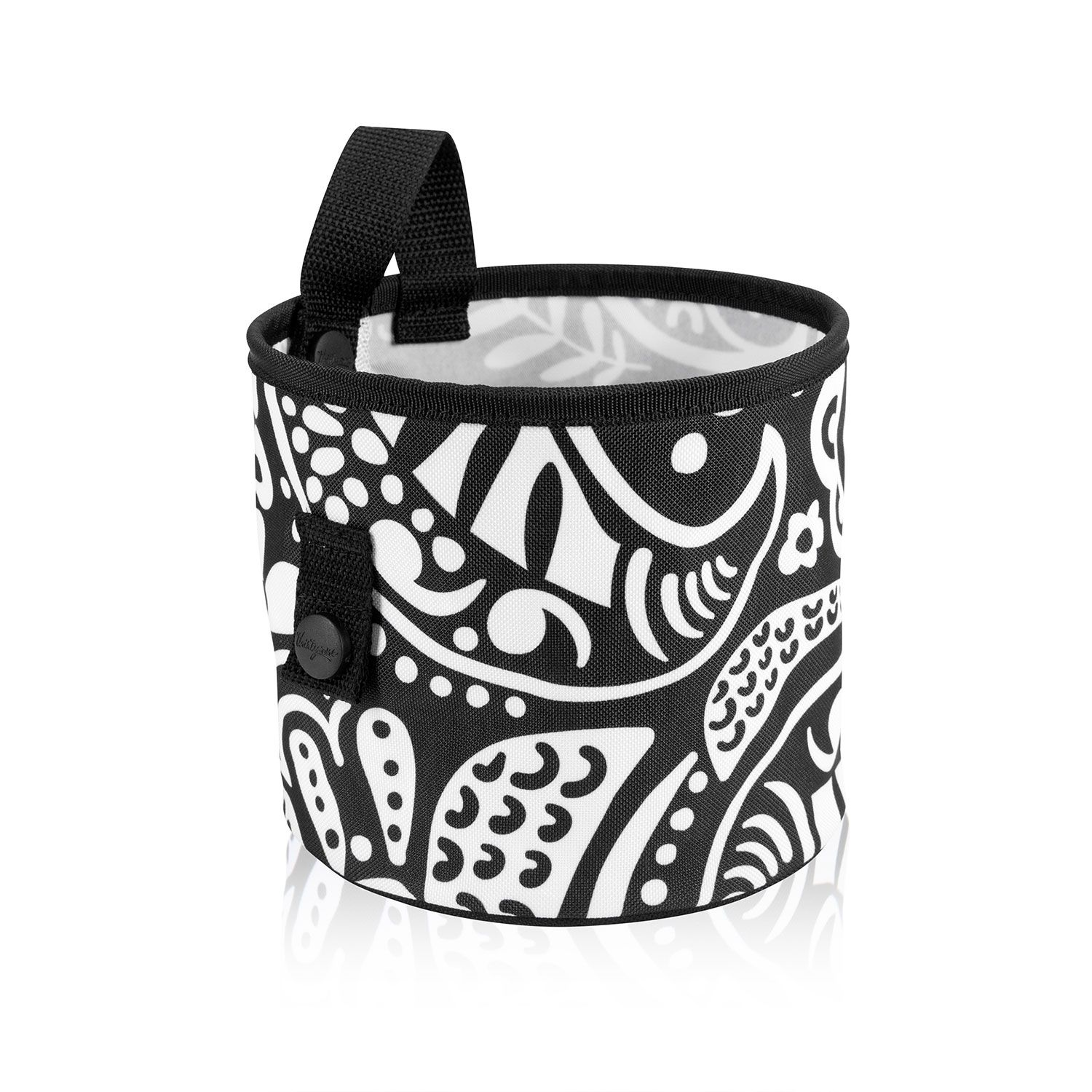 Oh snap bin ideas - Oh Snap Bin In Black Playful Parade For 10 Snaps Are The Secret Of
