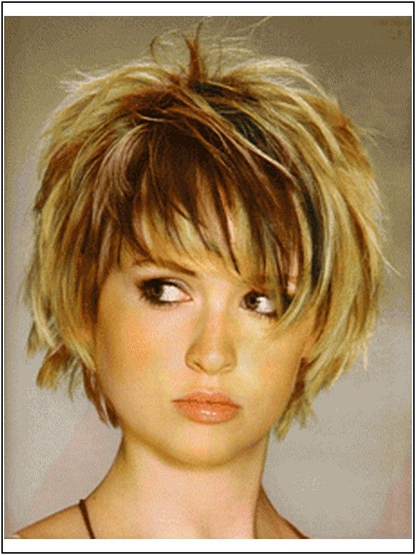 Frisuren bob mittellang gestuft high definition frisuren pinterest - Freche frisuren schulterlang ...