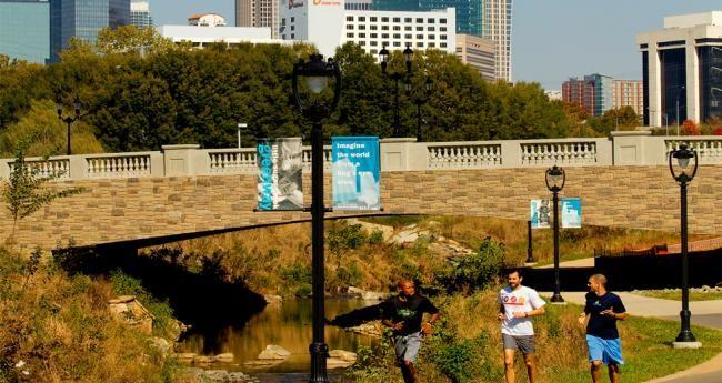 Charlotte parks | Charlotte NC Travel & Tourism Biking & Hiking