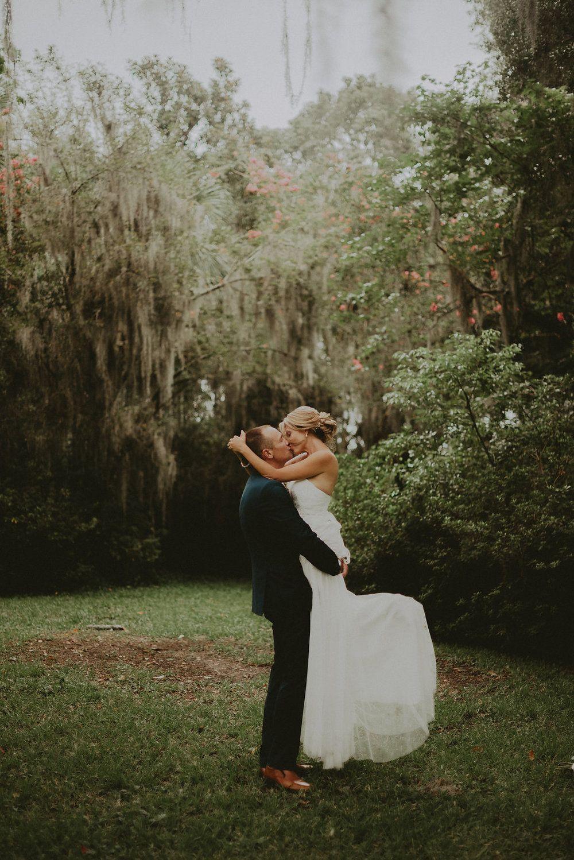 Charleston Sc Elopement Destination Wedding Photographer Magnolia Gardens And Plantations Photoshoot Reagan Aleea Photo