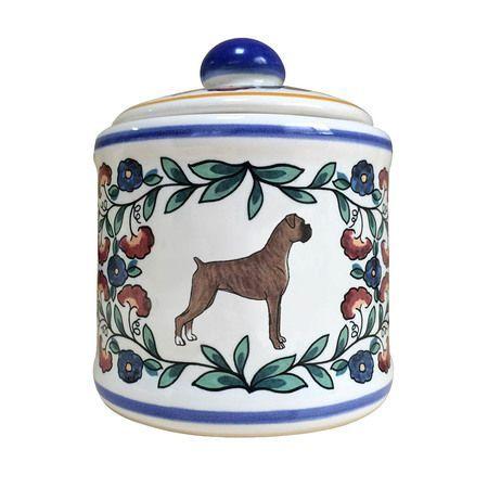 Boxer Dog Sugar Bowl Sheep Dog Puppy Papillon Dog Cocker Spaniel Dog