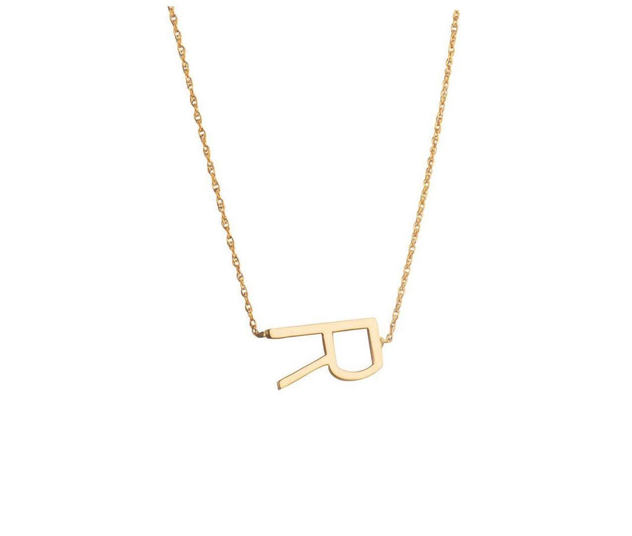 audrina alba patridge initial jessica outfits necklace chains sideways pin