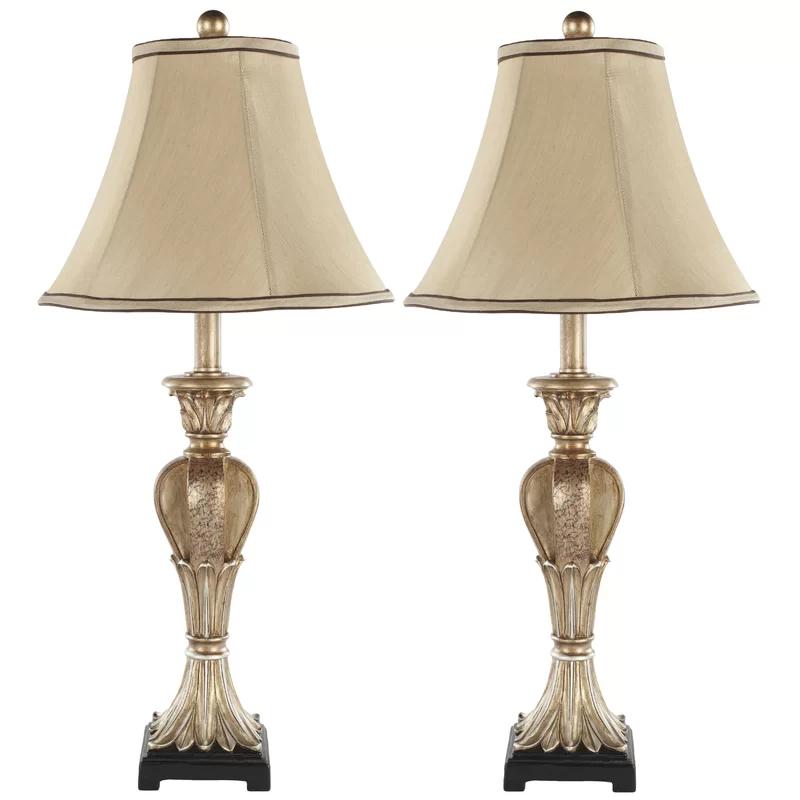Mondale 25 Table Lamp Set Lamp Sets Table Lamp Sets Mini Table Lamps