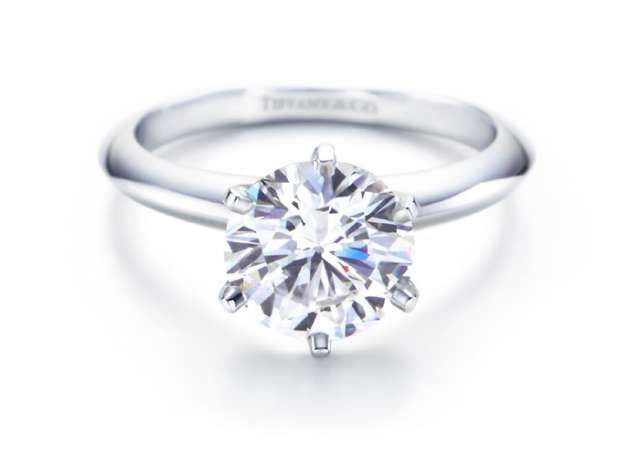 Engagement ring help please Cant decide Tiffany engagement