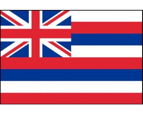 Hawaii State Flag Flag Hawaii State Flag Hawaii Flag