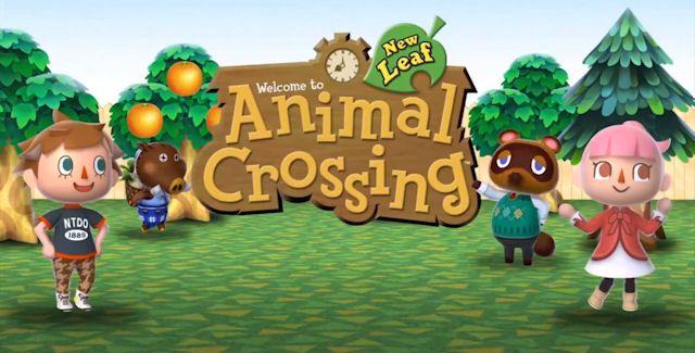 Animal Crossing New Leaf Island Best Time