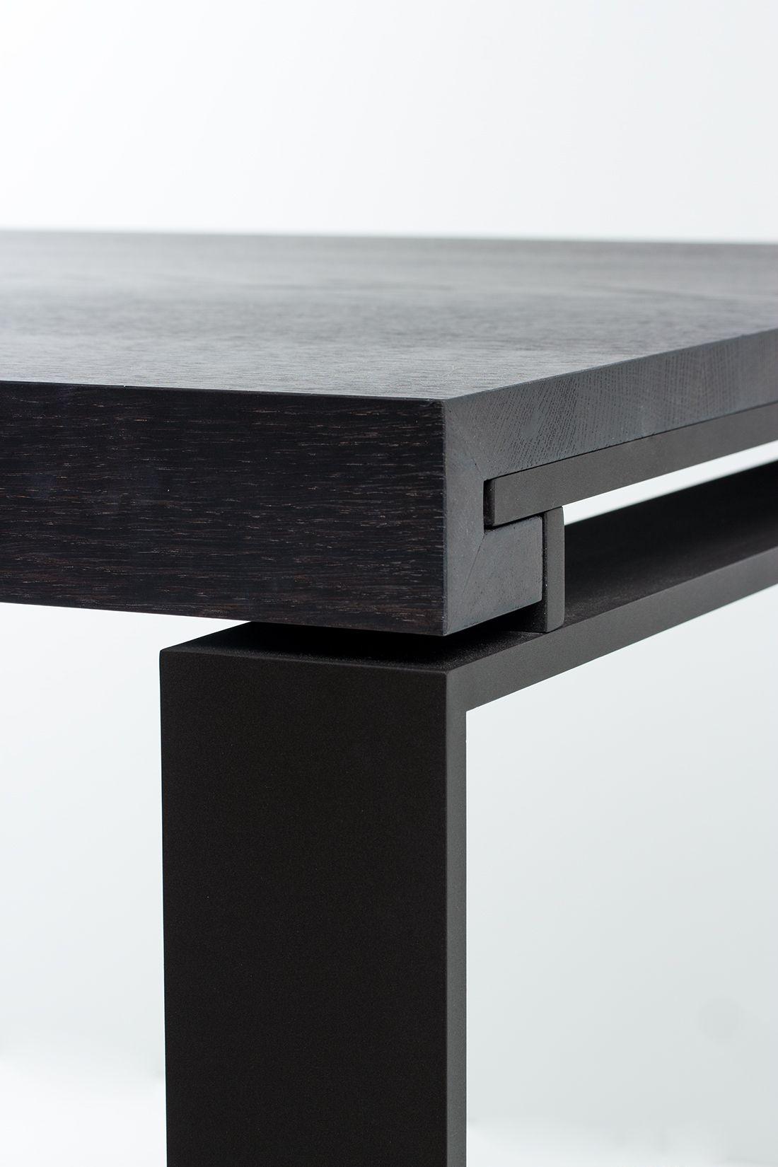 Modern wood side table  PAN TABLE I FORMA DESIGN by Reimann Design  jwellery  Pinterest